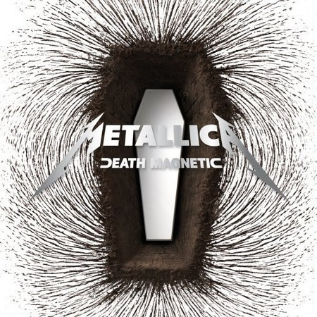 Metallica - Death Magn...